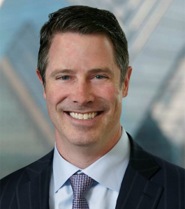 Brendan Clark Named CEO
