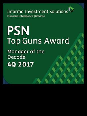 Awards-PSN2017