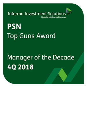 Awards-PSN2018