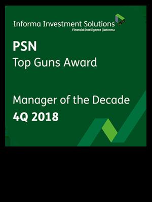 Awards-PSN2018
